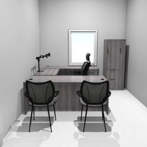 Category 1b - Office Desks