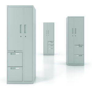 Category 3 - Metal Filing and Storage