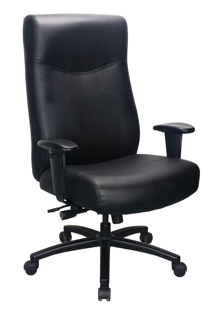 Office Furniture: Plus Size & Bariatric Chairs