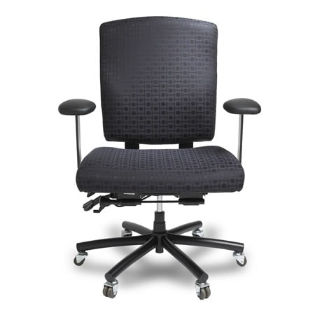 plus size & bariatric chairs | e3 office furniture, halifax, nova