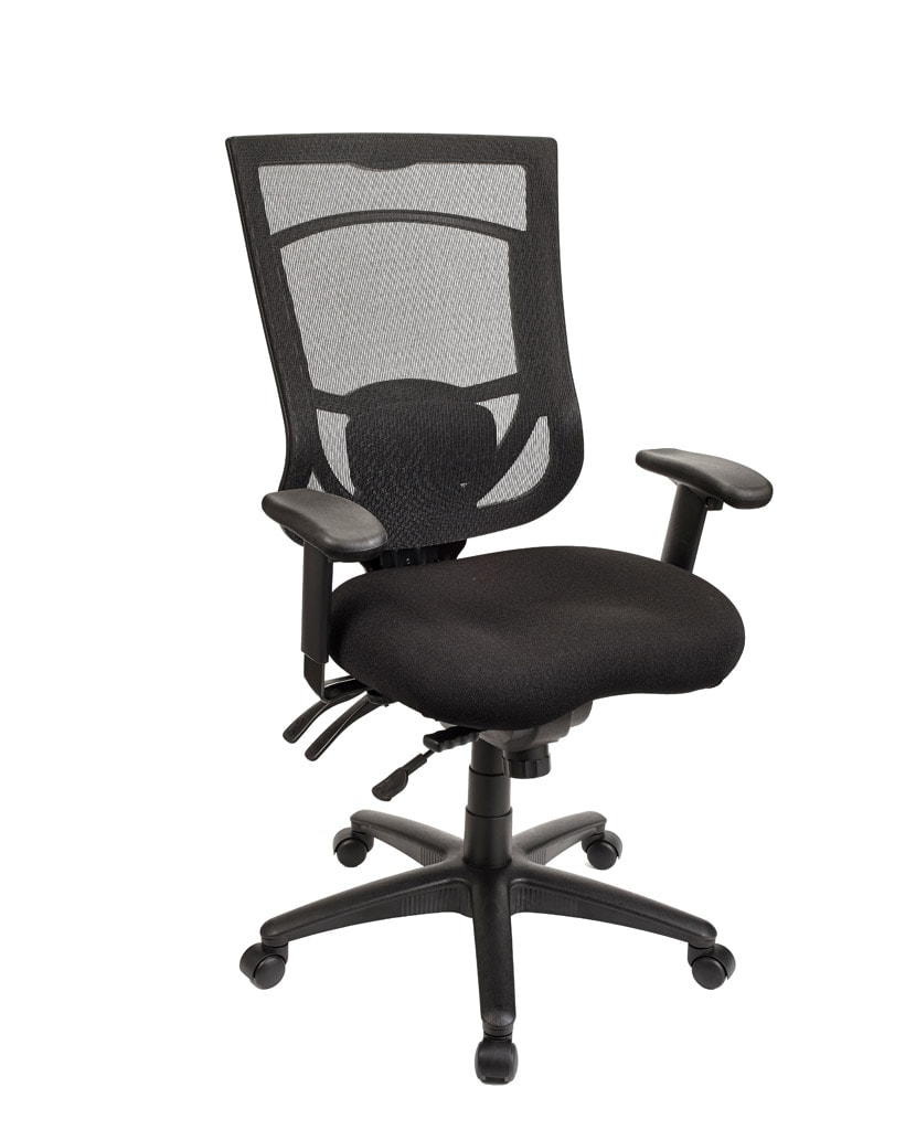 back design office gaming oc ergonomic racing chair itm computer white chairs high