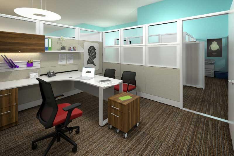 44 E3 Office Furniture Interiors Halifax Ns