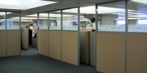 Movable Office Walls Demountable Walls Halifax St John S